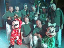 Disney TWAS 2007 uai