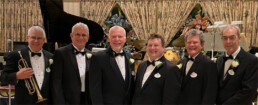 Grand Floridian Orchestra NYE 2019 uai