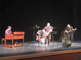 Organ Quartet Tampa Jazz Club uai