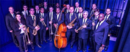 Orlando Jazz Orchestra 2017 uai